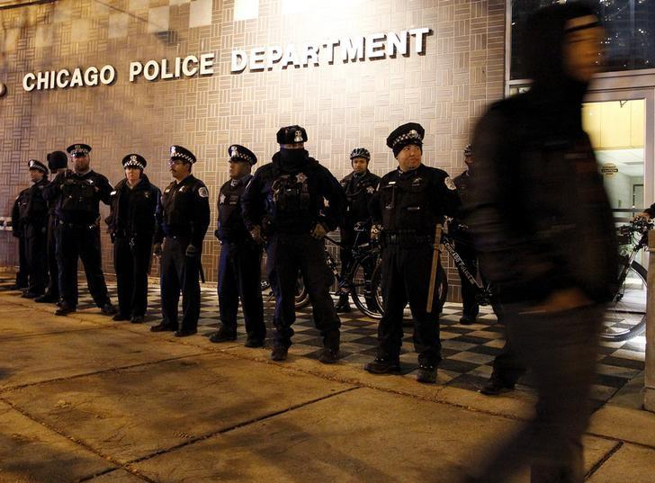 Chicago police watchdog inaccurately reported shooting incidents ...