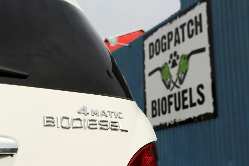 US Refining Trade Group Pushes EPA To Change Biofuels Program - Us droup map california change