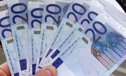 JPMorgan a dit mardi ne plus s'attendre à de nouvelles mesures d'assouplissement de la part de la Banque centrale européenne lors de sa réunion monétaire du 8 septembre. /Photo d'archives/REUTERS
