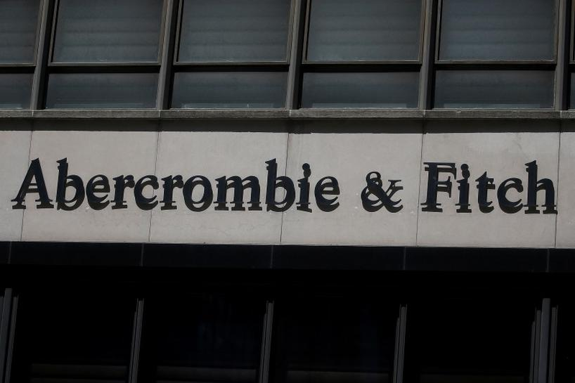 Abercrombie no longer sees comparable sales improving this year | Reuters