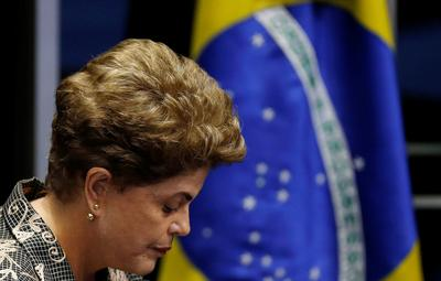 The woes of Dilma