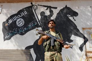 Erasing Islamic State's legacy