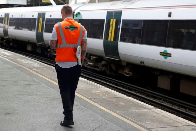 Strike prone southern rail risks further public ire as