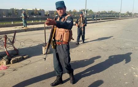 مقتل 24 على الأقل في انفجارات بالعاصمة الأفغانية كابول