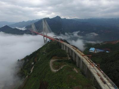 Bridges of China