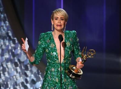Emmy Award highlights