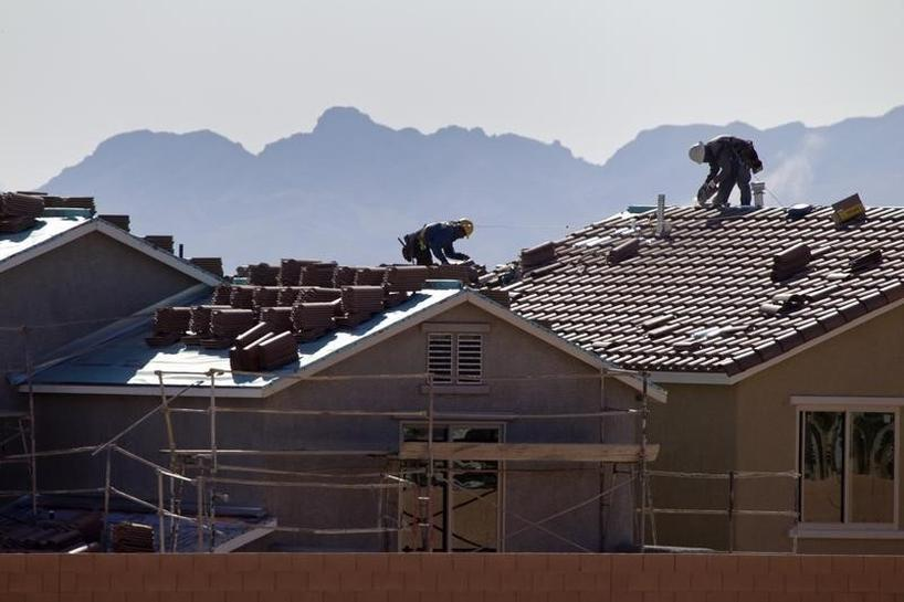 U.S. new home sales fall in August but trend still positive | Reuters