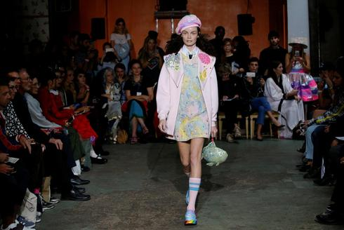 Manish Arora at Paris Fashion Week