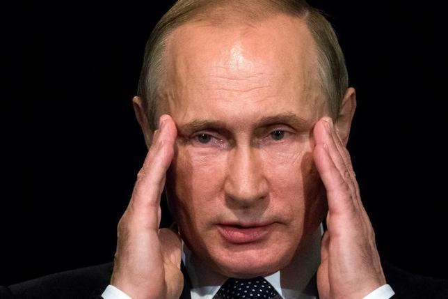 9月30日、ロシアのプーチン大統領(写真)は少しずつ、旧ソ連が持っていたような栄光と力を再建しようとしている。モスクワで6月代表撮影(2016年 ロイター/Alexander Zemlianichenko/Pool)