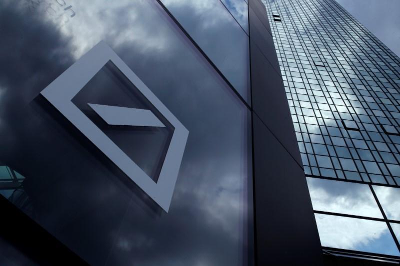 Deutsche Bank says derivatives exposure fears overblown: paper