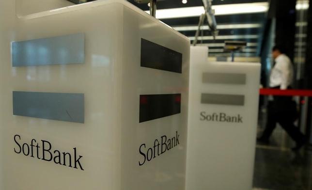 10月14日、サウジアラビアとソフトバンクグループは、世界規模でテクノロジー分野に投資するファンドを設立するための覚書を締結した。6月撮影(2016年 ロイター/Toru Hanai)