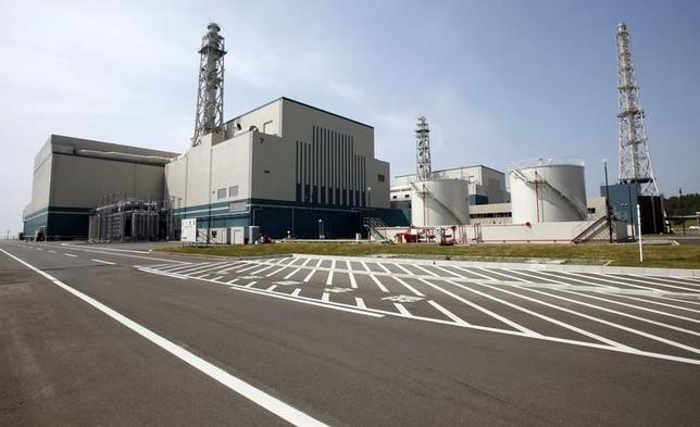 10月14日、世界最大の原子力発電所、東京電力柏崎刈羽原発の地元・新潟県で16日、知事選挙の投開票が行われる。写真は柏崎市で2009年5月撮影(2016年 ロイター/Toru Hanai)
