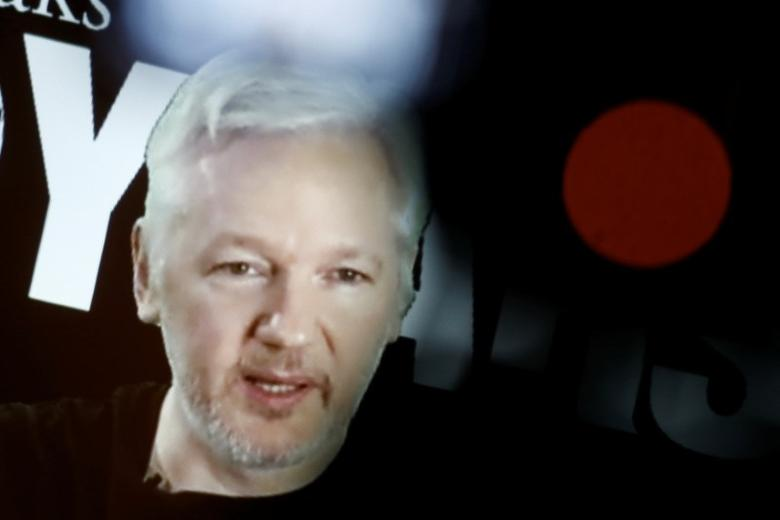 Ecuador cuts Julian Assange's internet access: WikiLeaks