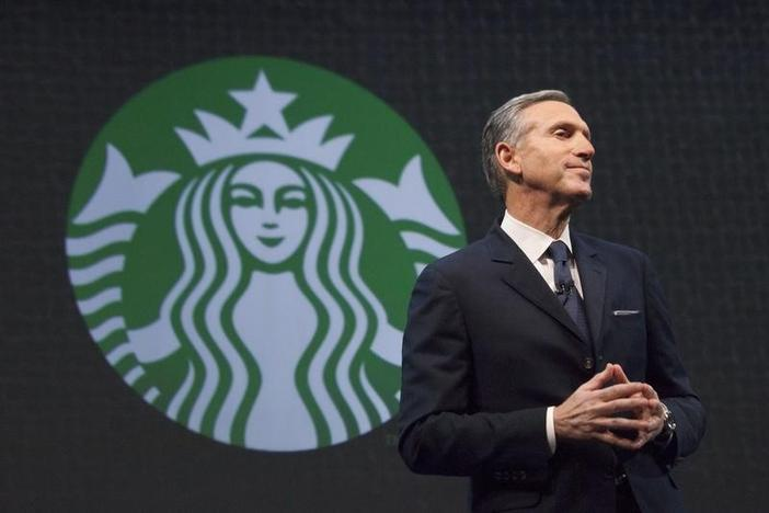 When $4 coffee is no longer enough, Starbucks brings out the Reserve