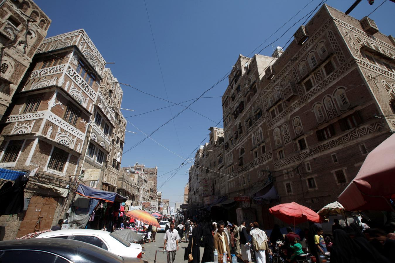 Parties to Yemen war exchange accusations of breaching ceasefire