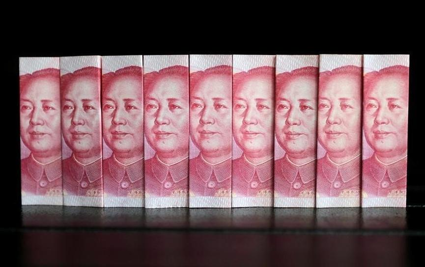 Worried about yuan drop, Chinese foreign buying binge gives authorities a headache   Reuters