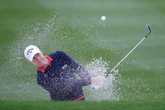 Golf - WGC-HSBC Champions Golf Tournament  - Shanghai, China- 29/10/16 Alex Noren of Sweden in action. REUTERS/Aly Song