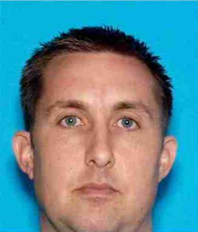 Kevin Trask, 40, of San Francisco.   Courtesy U.S. Immigration and Customs Enforcement/Handout via REUTERS