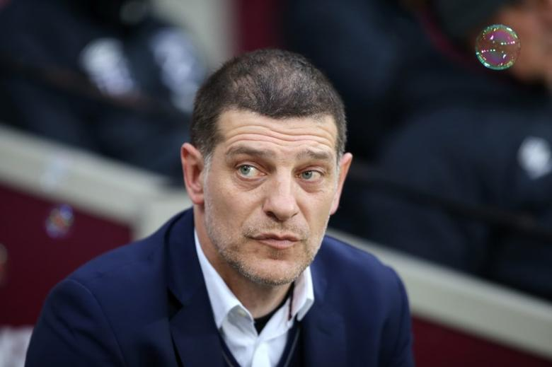 Britain Football Soccer - West Ham United v Hull City - Premier League - London Stadium - 17/12/16 West Ham United manager Slaven Bilic Reuters / Paul Hackett Livepic