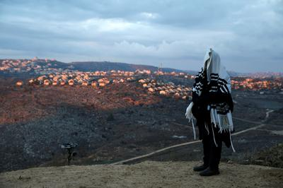 Life in Israeli settlements