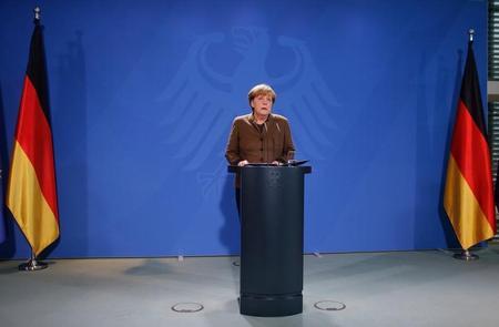 حزب ألماني يريد إغلاق مسار الهجرة عبر البحر المتوسط بعد هجوم برلين