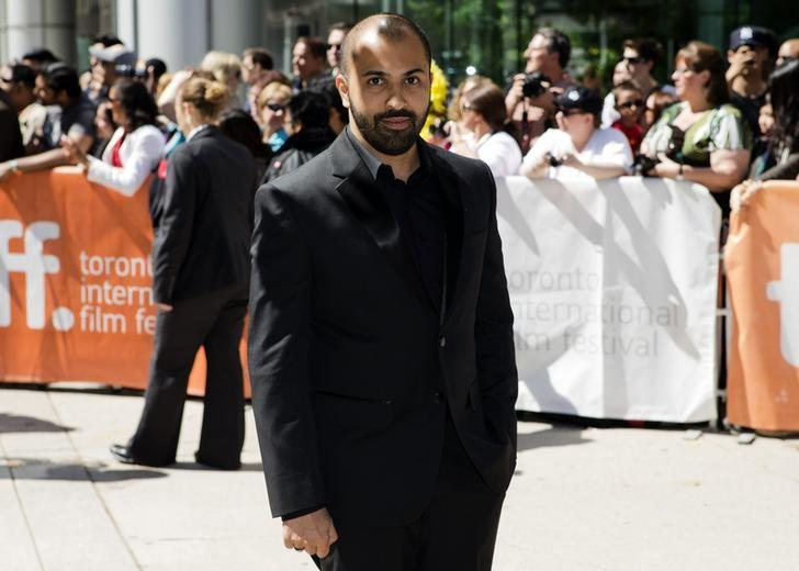 Director Ritesh Batra arrives for the screening of the film ''Dabba (The Lunchbox)'' at the 38th Toronto International Film Festival September 8, 2013.  REUTERS/Mark Blinch/Files