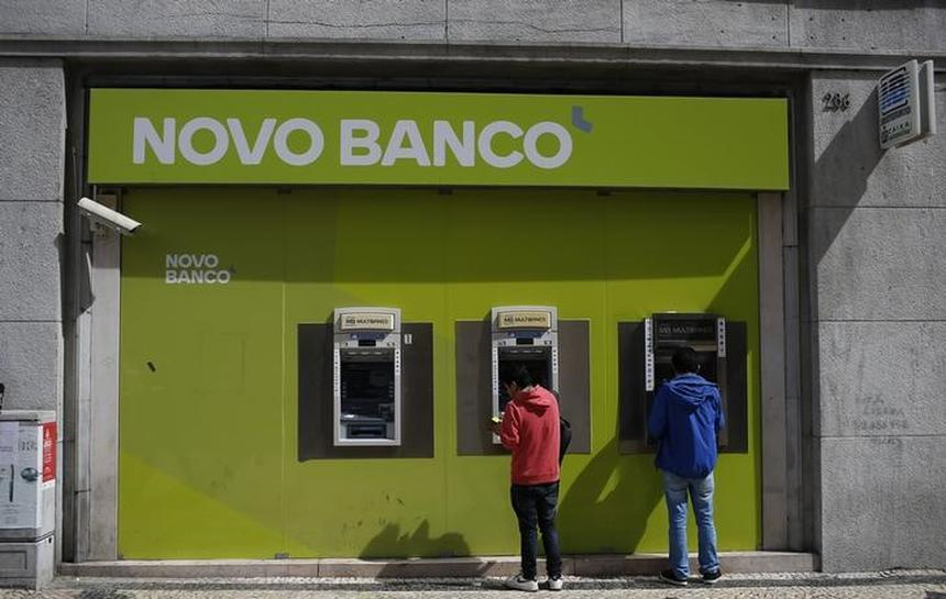 Lone Star picked as top candidate to buy Portugal's Novo Banco