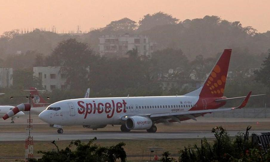 SpiceJet to seal $10 billion deal with Boeing for 737 jets - sources