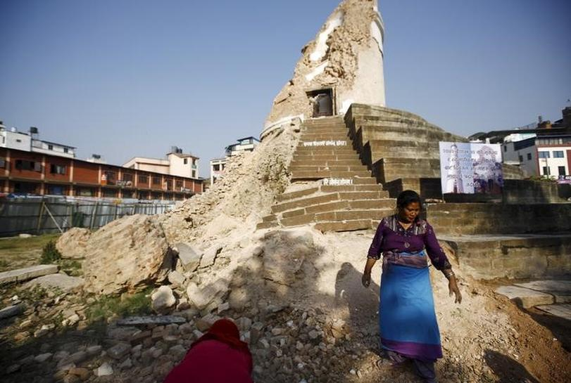 Nepal fails to deliver relief to quake survivors – rights group