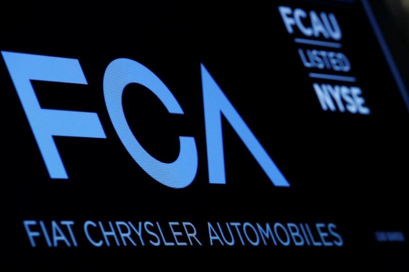 UK to test Fiat Chrysler Jeep model after U.S. emission accusations