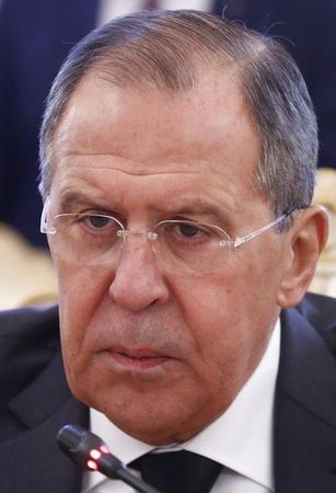 لافروف: دمشق كانت على وشك السقوط عندما تدخلت روسيا