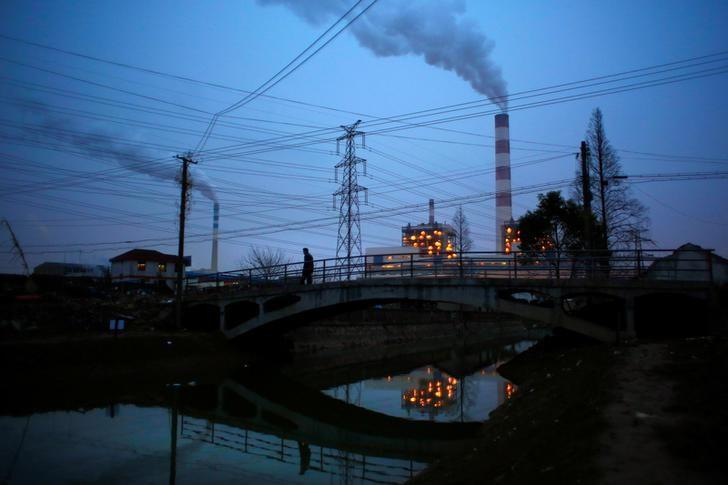 In latest move, China halts over 100 coal power projects