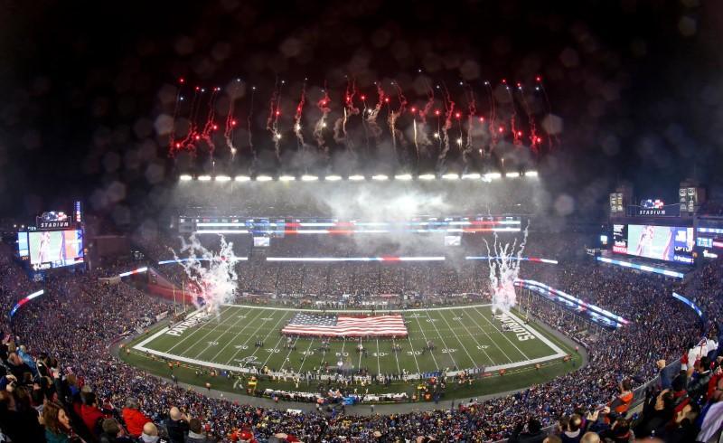 Patriots beat Steelers, set up Super Bowl versus Falcons