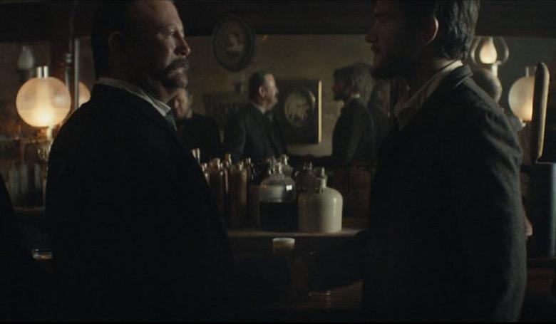 A scene from Budweiser