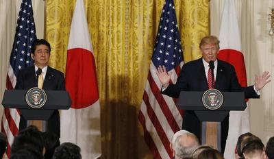 日米首脳会談:識者はこうみる