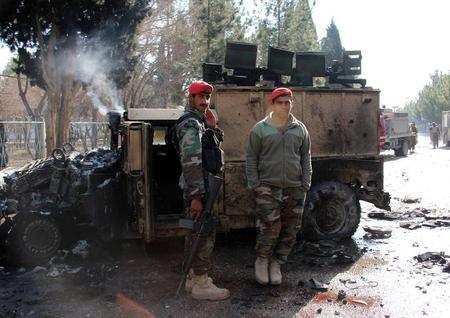 الأمم المتحدة: مقتل 18 مدنيا أفغانيا في ضربات جوية للتحالف