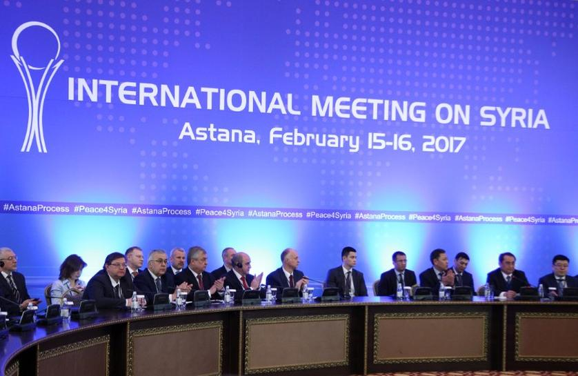 As talks falter, Moscow finds brokering Syria peace trickier than waging war
