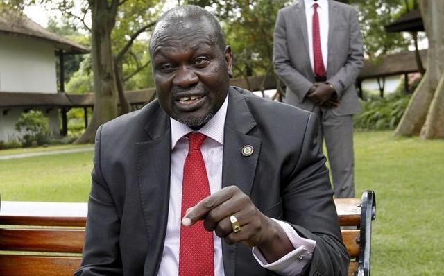 جنوب السودان جنرال ثاني يستقيل  من منصب وزاري وينضم للمتمردين<br />
