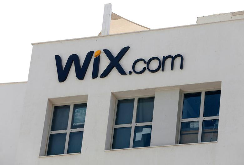 The offices of website-designer firm Wix.com are shown in Tel Aviv, Israel July 4, 2016. REUTERS/Baz Ratner/File Photo