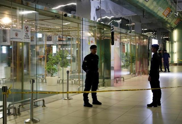 ماليزيا تعلن أن مطارها آمن للسفر بعد هجوم بغاز أعصاب