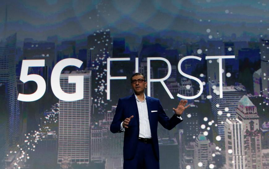 Nokia sees network gear demand recovering