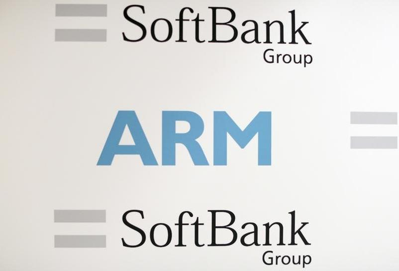 Softbank expects ARM to deliver 1 trillion IoT chips in next 20 years