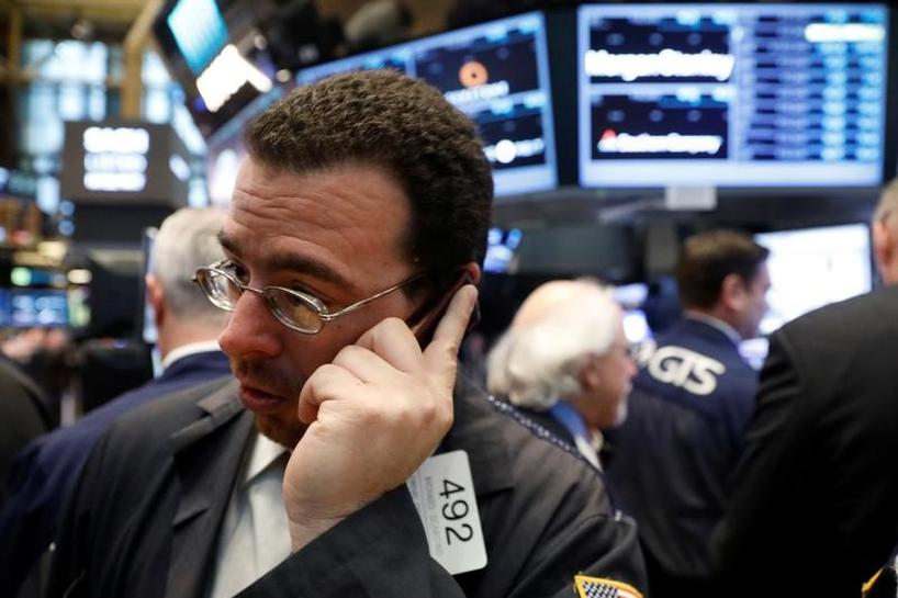 Wall Street to open slightly lower after record run