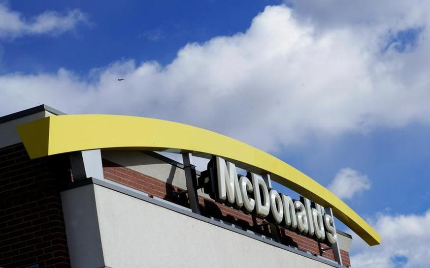 McDonald's Turns to Technology, Value to Win Back Lost Customers