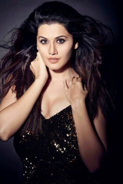 Handout image: Taapsee Pannu