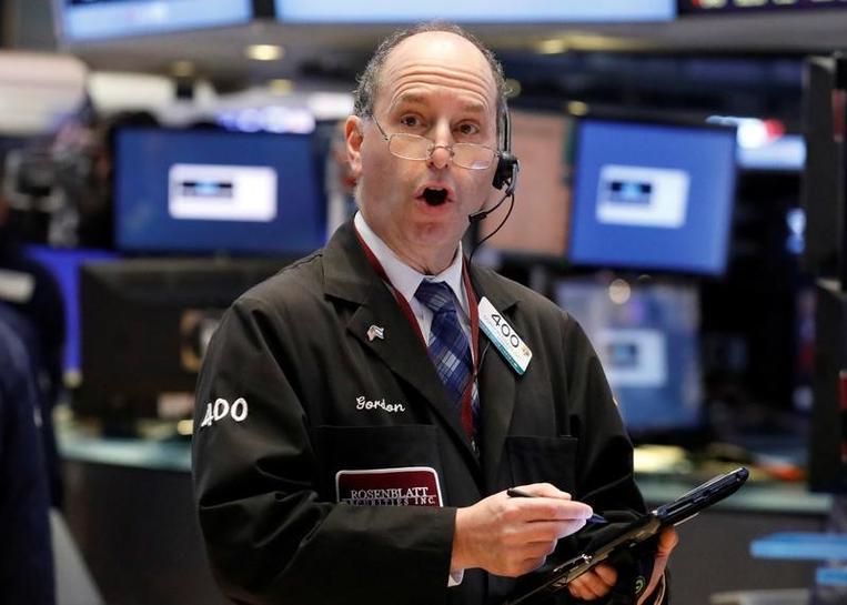Wall Street set to open slightly lower ahead of Yellen speech