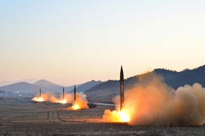 North Korea's secretive missile program