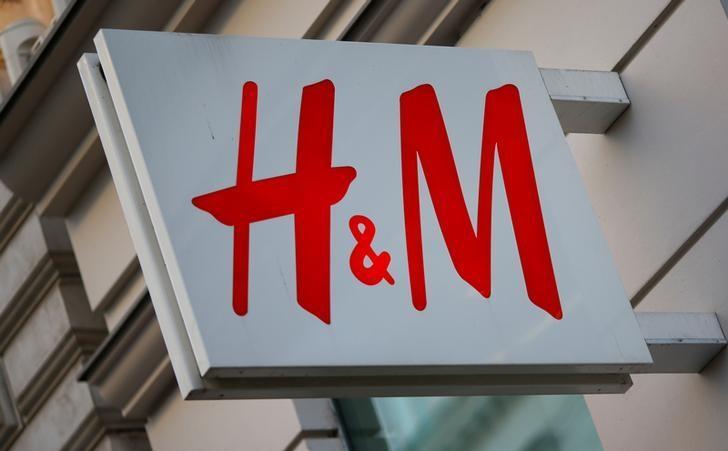 h m factory in myanmar damaged in violent labor dispute reuters. Black Bedroom Furniture Sets. Home Design Ideas