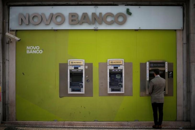 Lone Star seeks to inject $1 billion into Novo Banco for 75 percent stake - sources