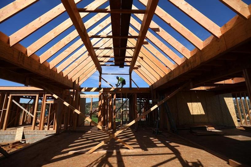 U.S. housing, factory data underscore economy's resilience | Reuters